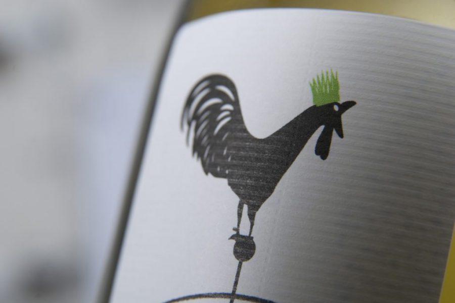 Impression étiquettes vinicole