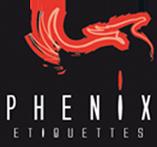 Phenix Etiquettes